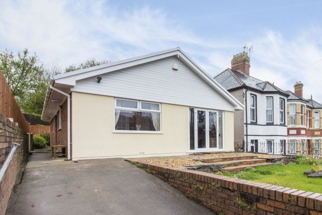 2 bed bungalow for sale in Woodland Road, Newport