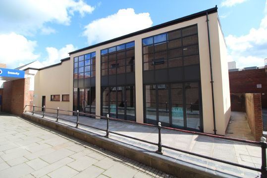 Thumbnail Leisure/hospitality to let in Church View, Church Street, Whittington, Oswestry