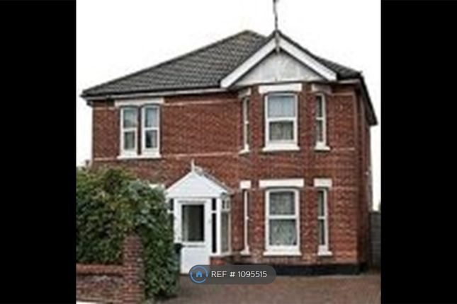 Thumbnail Detached house to rent in Alma Road, Bournemouth