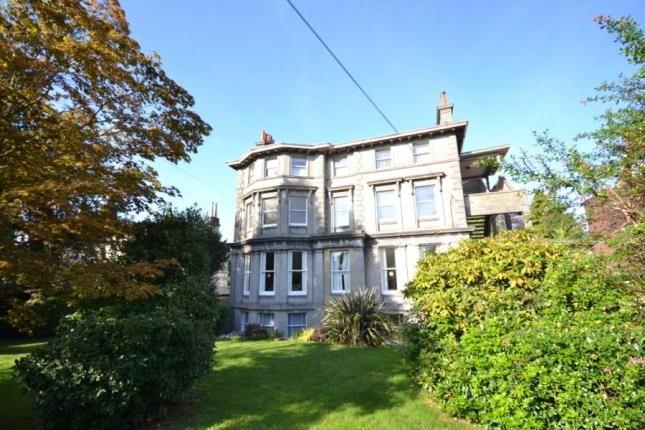 Thumbnail Flat for sale in Avon House, 2 Garden Road, Tunbridge Wells, Kent