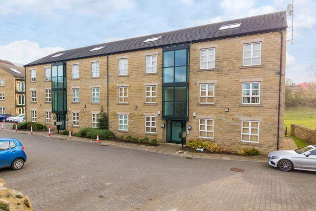 Thumbnail Flat to rent in Union Bridge Mills, Roker Lane, Pudsey