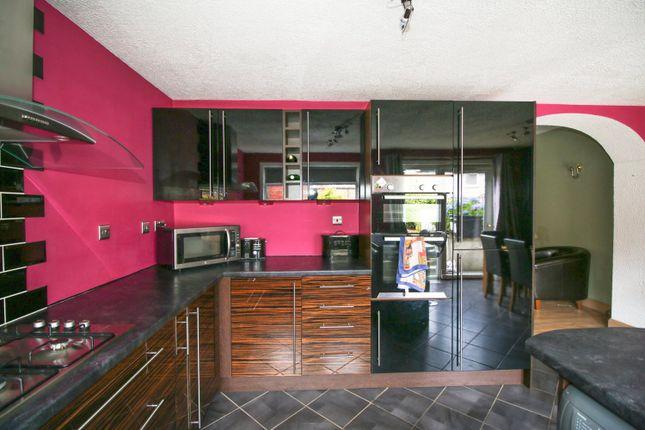 Thumbnail Semi-detached house to rent in Donbank Terrace, Aberdeen