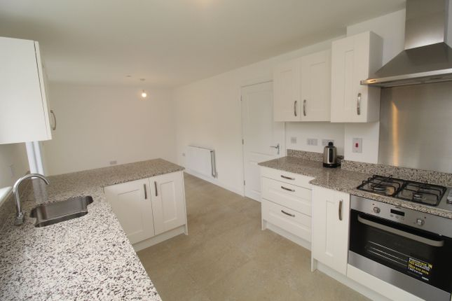 Thumbnail Property to rent in Heol Bennett, Old St Mellons, Cardiff