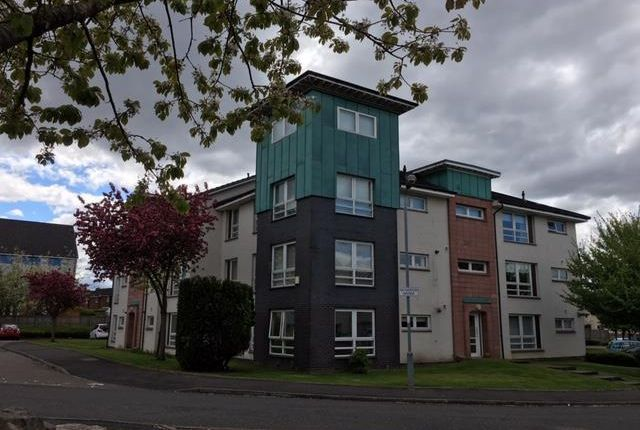 Flat to rent in Netherton Avenue, Anniesland, Glasgow
