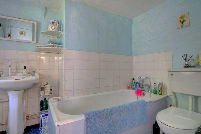 Bathroom of Northend, Findon, Worthing BN14