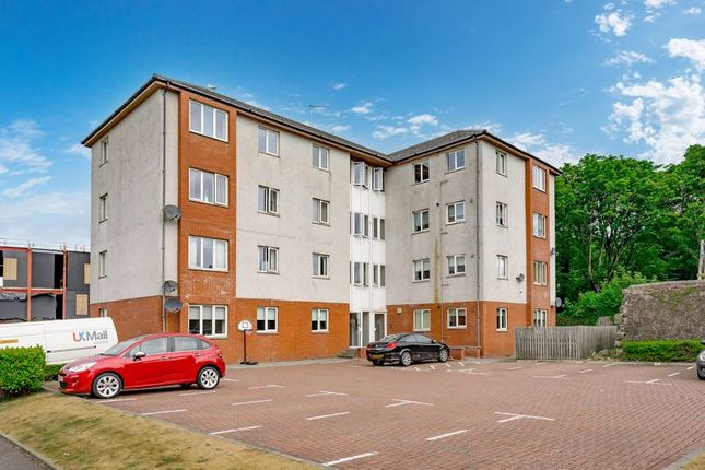 Thumbnail Flat for sale in George Court, Irvine