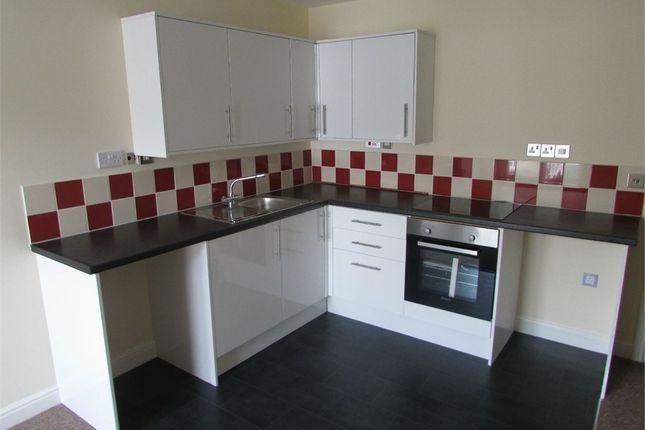 Thumbnail Flat to rent in Neath Road, Plasmarl, Swansea, Mid Glamorgan