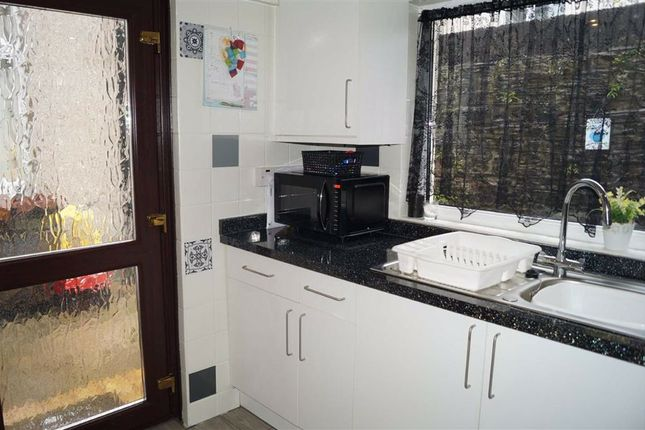 Kitchen of Hamilton Street, Mountain Ash CF45