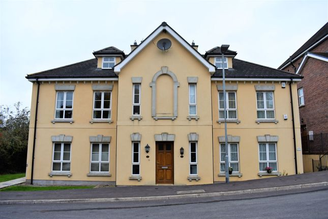 Thumbnail Flat for sale in Cambric Court, Dromore