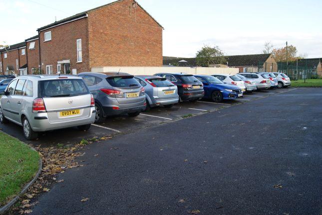 R045 10 Parking Spaces