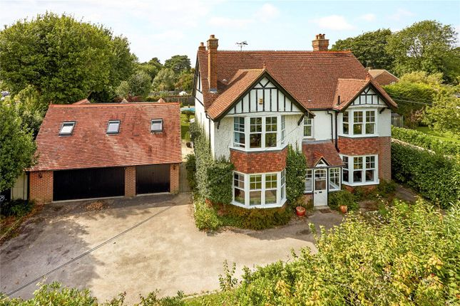 Thumbnail Detached house for sale in South View Road, Sparrows Green, Wadhurst, East Sussex