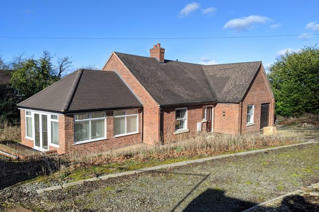 Thumbnail Bungalow for sale in Priorslee Village, Priorslee, Telford, Shropshire