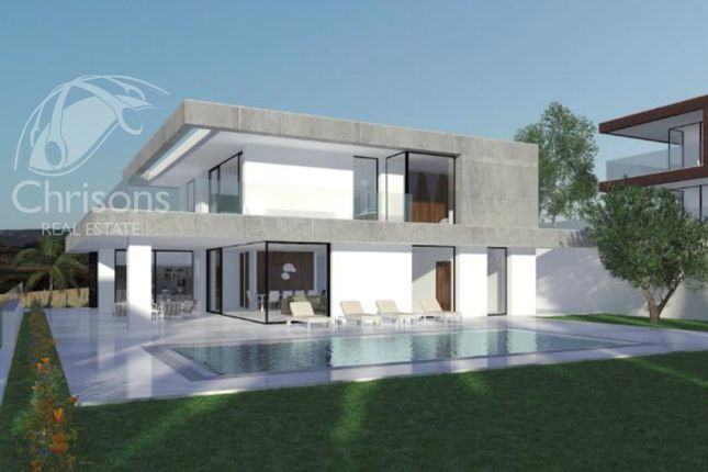 Thumbnail Villa for sale in -, Agios Athanasios, Limassol, Cyprus