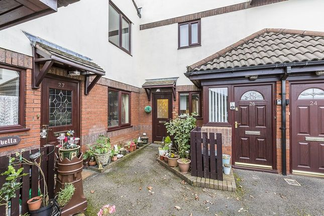 Thumbnail Flat for sale in Devonshire Court, Devonshire Road, Chorley