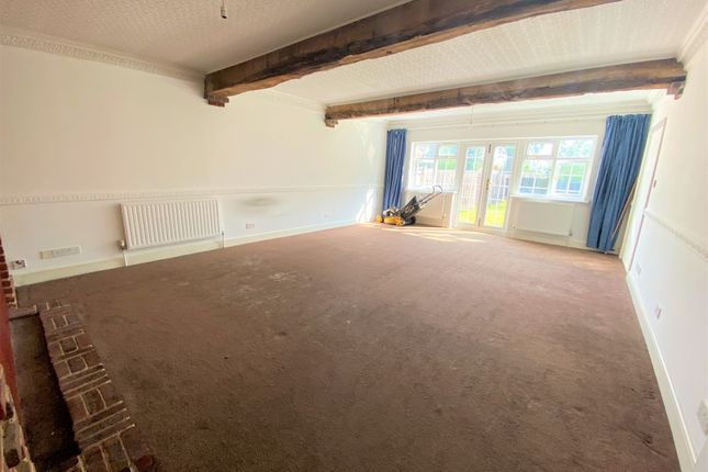 Thumbnail Detached house to rent in College Road, Harrow