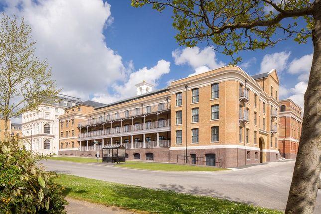2 bed flat for sale in Bowes Lyon Place, Poundbury, Dorchester