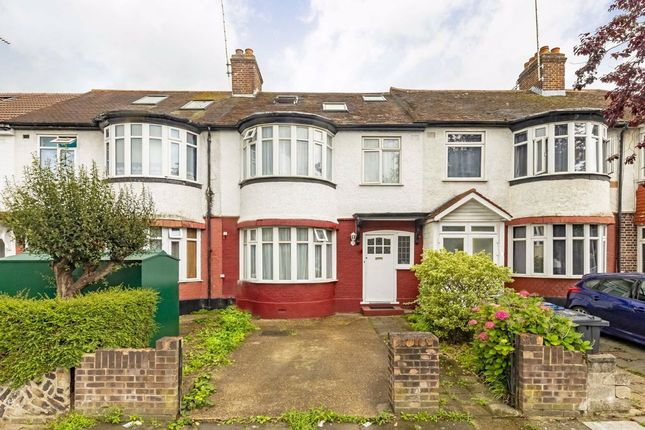 4 bed property for sale in Huxley Gardens, London NW10