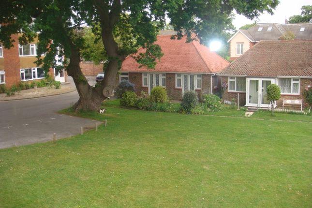Thumbnail Flat to rent in Westfield Oaks, Hayling Island