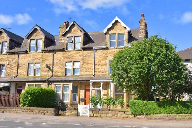 Thumbnail End terrace house to rent in 149 Skipton Road, Harrogate