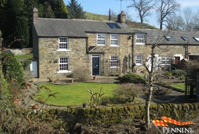 3 bed semi-detached house for sale in Townfoot, Haltwhistle