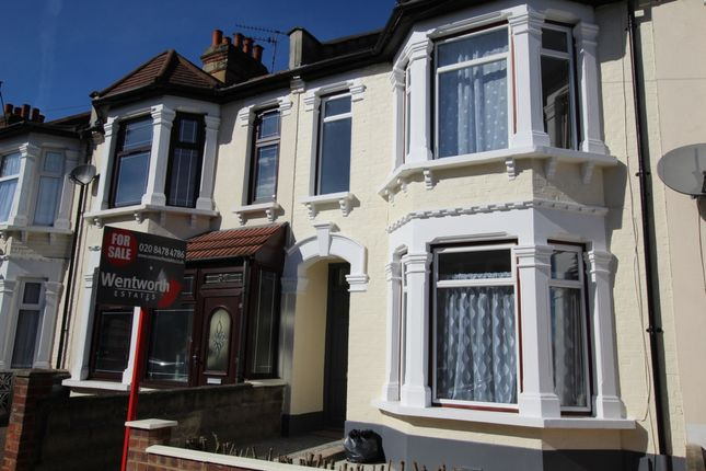 Thumbnail Terraced house for sale in Henley Road, Ilford