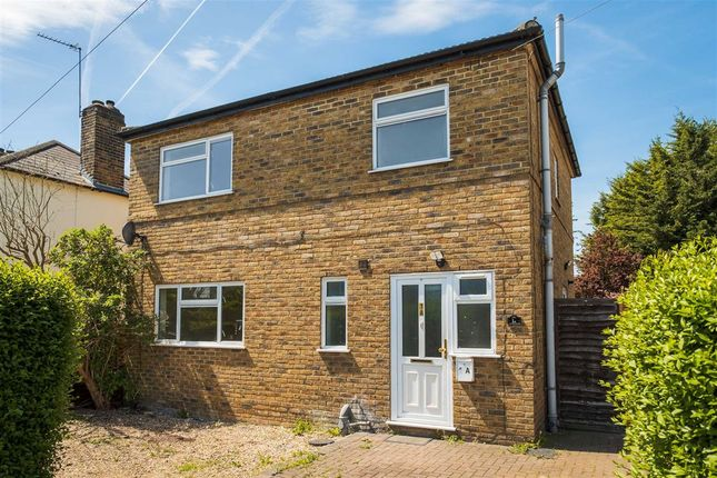 Thumbnail Detached house for sale in Acacia Avenue, Yiewsley, Middlesex