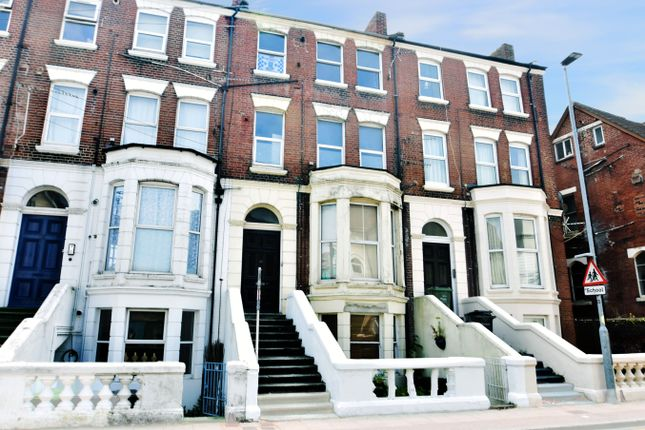 Flat for sale in Waverley Road, Southsea, Hampshire