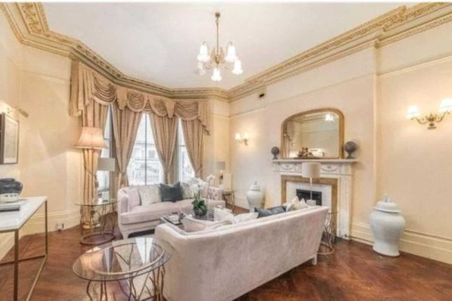 6 bed property for sale in Philbeach Gardens, London