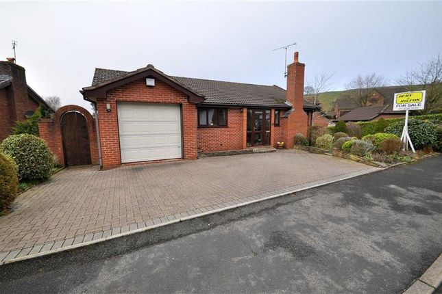 Thumbnail Detached house for sale in Sandybrook Lane, Birchall, Birchall