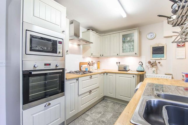 Thumbnail Terraced house for sale in Poplar View, Boughton-Under-Blean, Faversham