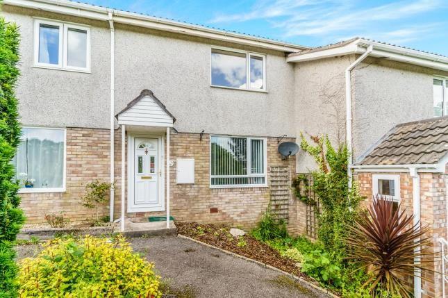Thumbnail Terraced house for sale in Harrowbarrow, Callington, Cornwall