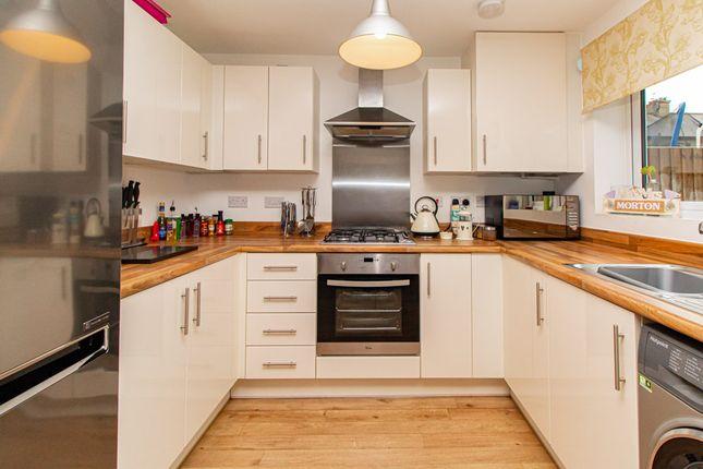 Kitchen of Elms Court, Westcliff-On-Sea SS0