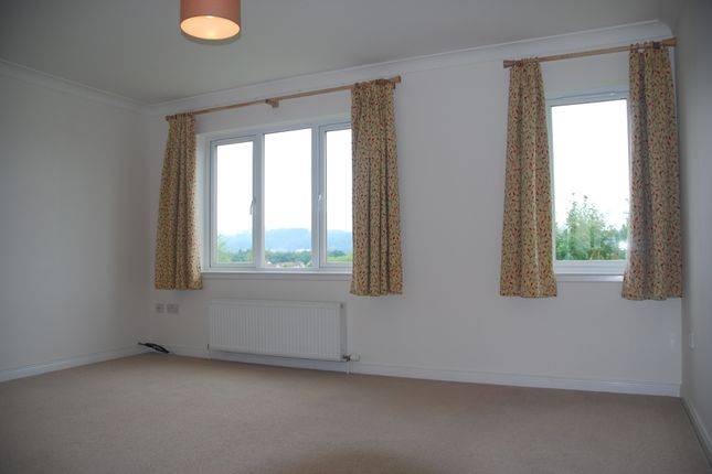 Thumbnail Flat to rent in Culduthel Mains Circle, Inverness