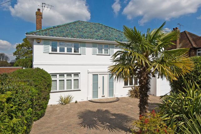 Thumbnail Detached house for sale in The Drive, Esher