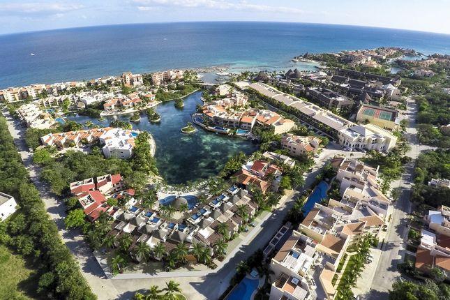 Thumbnail Villa for sale in Villas Aqua, Puerto Aventuras, Mexico