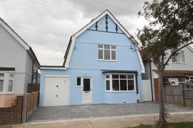 Main Picture of Lyndhurst Road, Holland-On-Sea, Clacton-On-Sea CO15