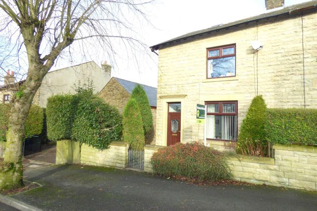 2 bed semi-detached house for sale in Booth Road, Waterfoot, Rossendale