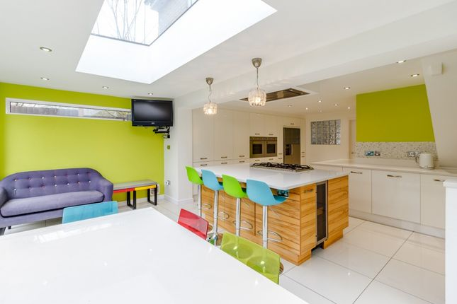Thumbnail Detached house for sale in Tortoiseshell Way, Braintree, Essex