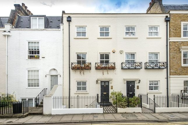 5 bed town house for sale in South End Row, London