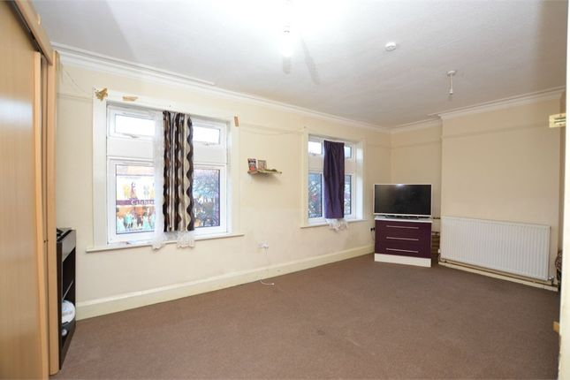 Thumbnail Flat to rent in Ealing Road, Wembley, Greater London