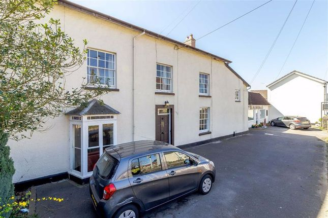 Thumbnail Property for sale in Chepstow Road, Caldicot, Monmouthshire
