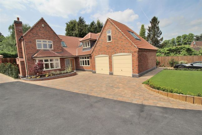 Detached house for sale in Silk Loft, The Yarns, Derby Road, Bramcote