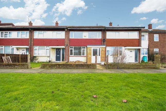 Thumbnail Terraced house to rent in Common Road, Langley, Berkshire