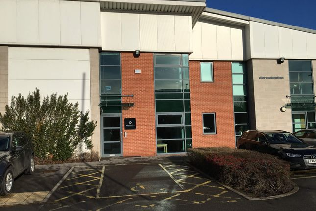 Thumbnail Office to let in Unit 3 Omega, Monks Cross, York