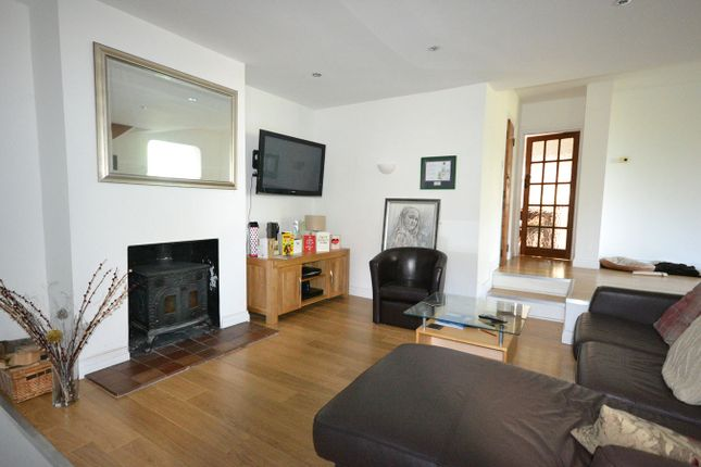 Lounge of Church Street, St George LL22