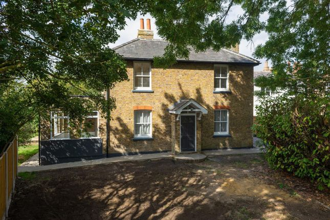 Thumbnail Detached house for sale in Ash, Canterbury