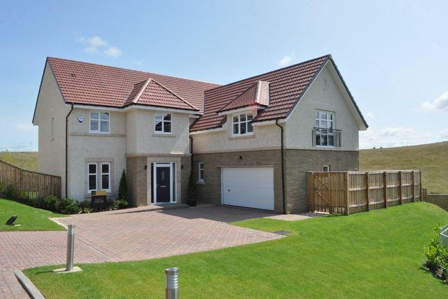 Thumbnail Detached house for sale in Boclair Gait, Crieff Avenue, Bearsden, East Dunbartonshire