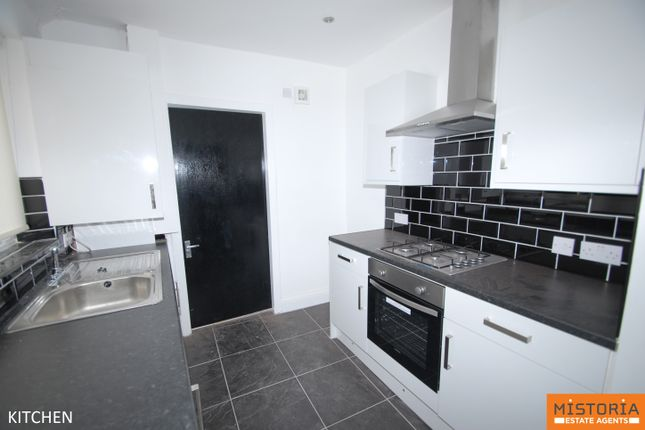 Thumbnail Shared accommodation to rent in Bingley Walk, Salford