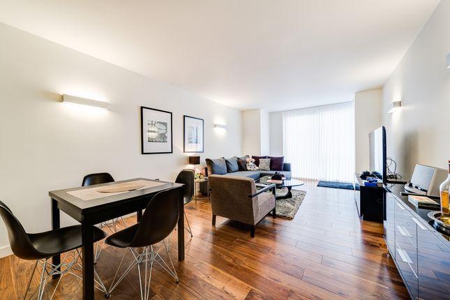 Thumbnail Flat to rent in Fitzrovia Apartments, Bolsover Street, Fitzrovia, London
