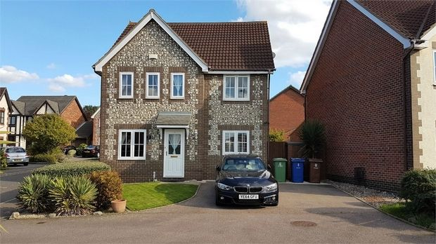 Homes For Sale In Chafford Hundred